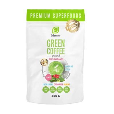 Caffè verde macinato
