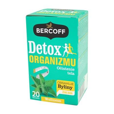 Tè per il detox – disintossicazione