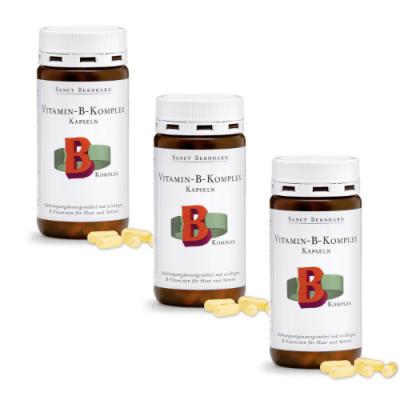 Complesso B vitaminico