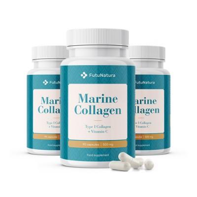 collagene marino