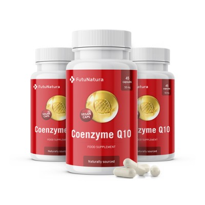 Kit Coenzima Q10
