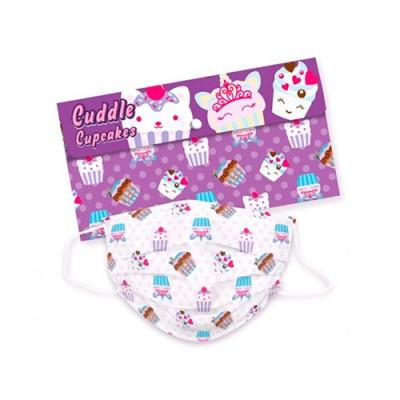 Otroške maske kolački