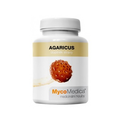 Funghi Agaricus