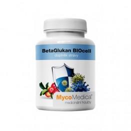 BetaGlukan BIOcell, 90 capsule