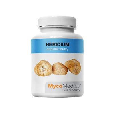 Hericium fungo medicinale