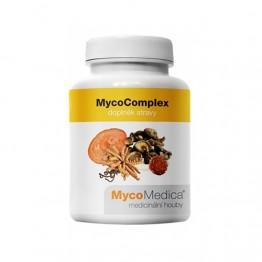MycoComplex - miscela di 4 funghi, 90 capsule