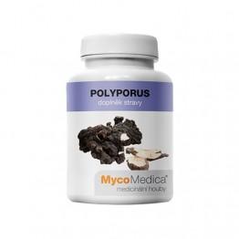Polyporus – funghi, 90 capsule