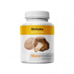 Shiitake (Lentinula edodes) – funghi, 90 capsule