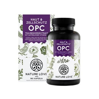 OPC capsule