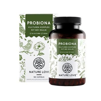 Probiona capsule