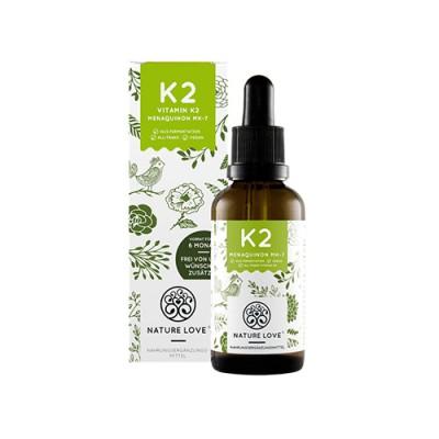 Vitamin K2 kapljice