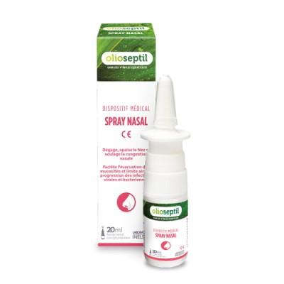spray nasale