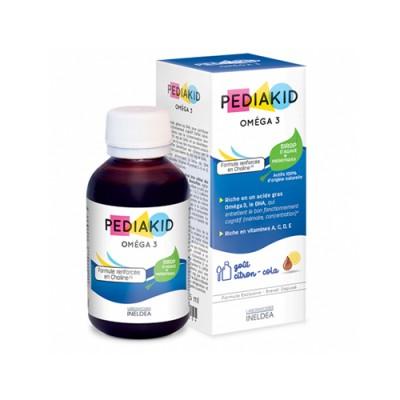 Omega 3 sciroppo per bambini