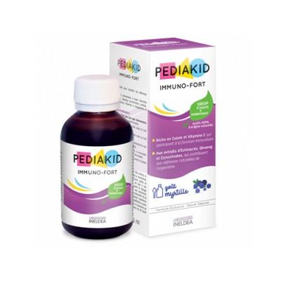 Sciroppo per le difese immunitarie, 125 ml