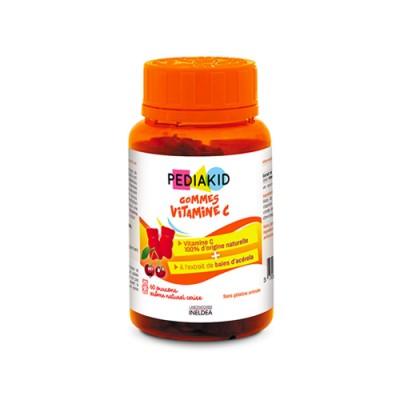Vitamina C per i bambini