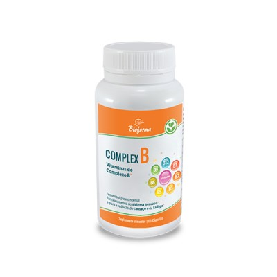 Complesso di vitamina B