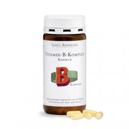 Complesso B vitaminico, 150 capsule