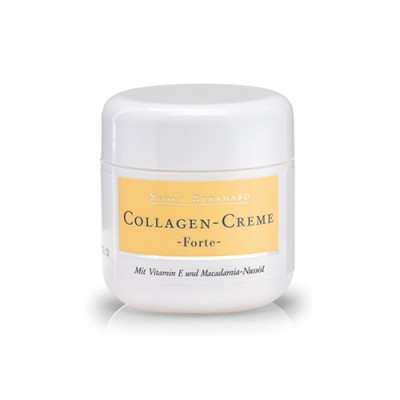 Crema con collagene Forte