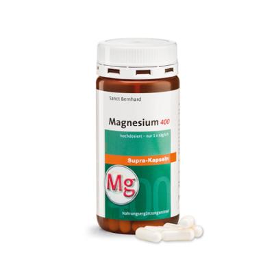 Magnesio SUPRA