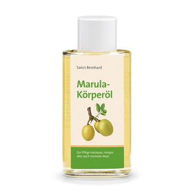 Olio di Marula, per il corpo, 100 ml