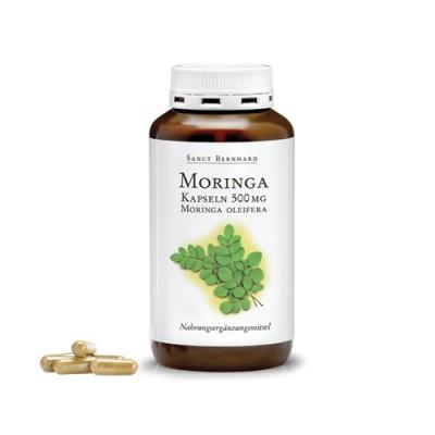 Moringa 500 mg