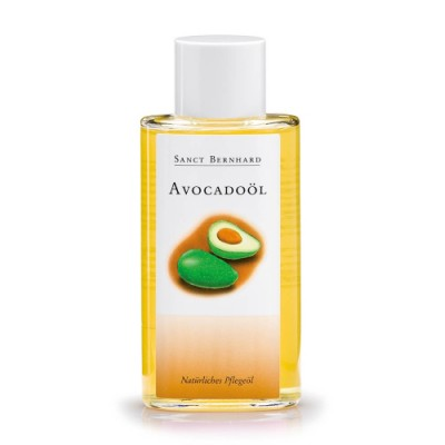 100% Olio di avocado