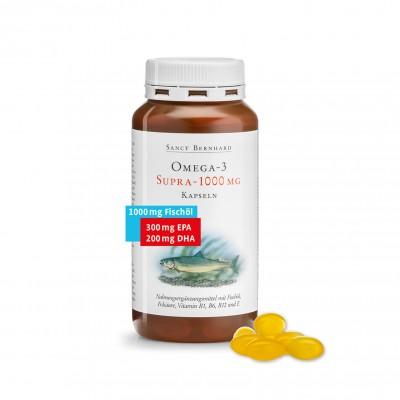 Omega 3 Supra 1000 mg