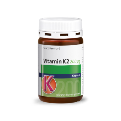 Vitamina K2 200μg
