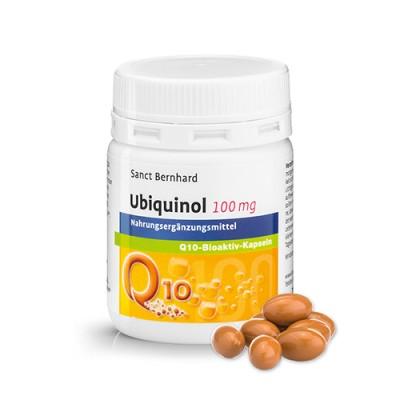 Coenzima Q10 - ubichinolo