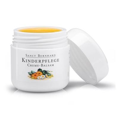 Crema per bambini - per pelli sensibili