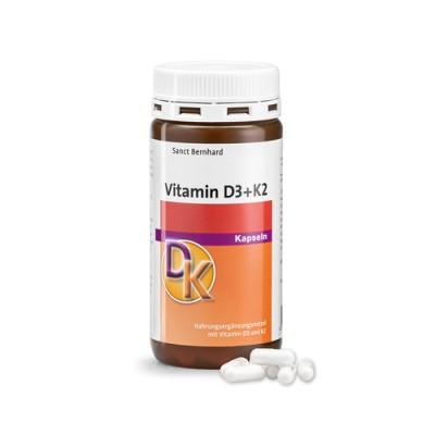 D3 K2 capsule