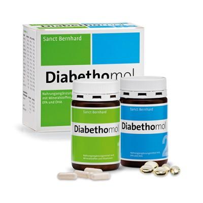 Diabethomol