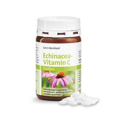 Echinacea + vitamina C