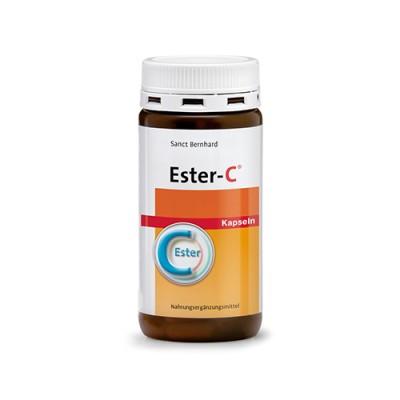 Ester-C®, una forma brevettata di vitamina C
