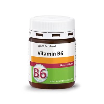 Vitamina B6 compresse