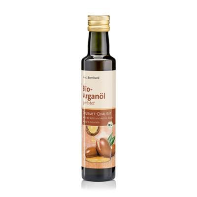100% olio di Argan Bio