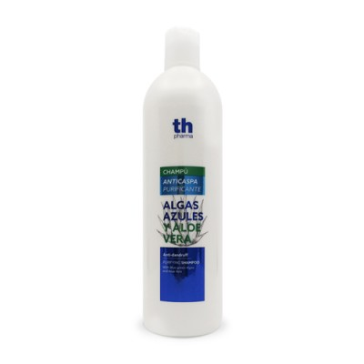 Shampoo per capelli - antiforfora
