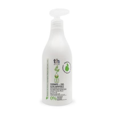 Shampoo per il cuoio capelluto sensibile di bambini e neonati