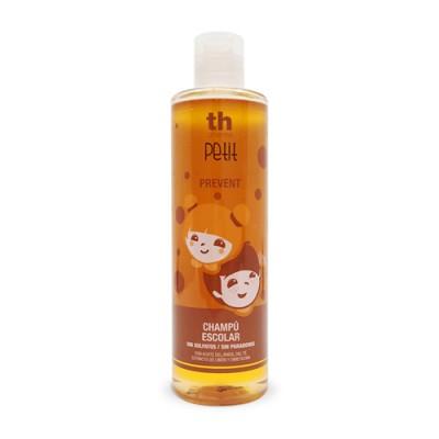 Shampoo per la prevenzione dei pidocchi nei bambini