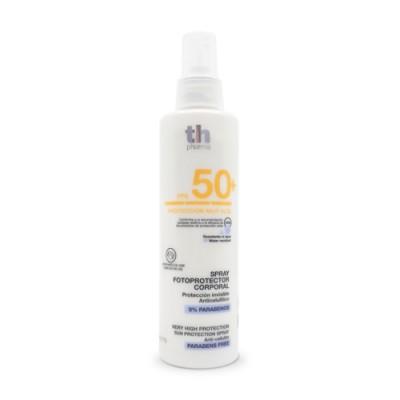 Spray solare SPF 50+