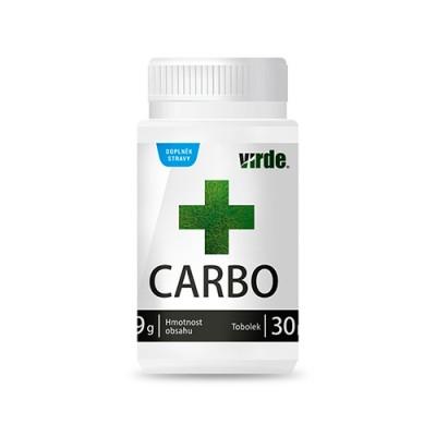 Carbo – carbone