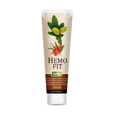 HemoFit gel
