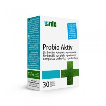 Probio Aktiv - probiotico