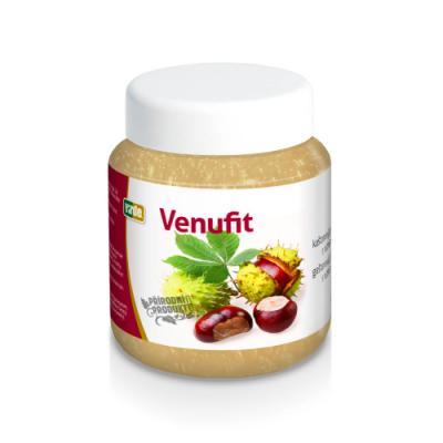 VenuFit - gel alla castagna con rutina