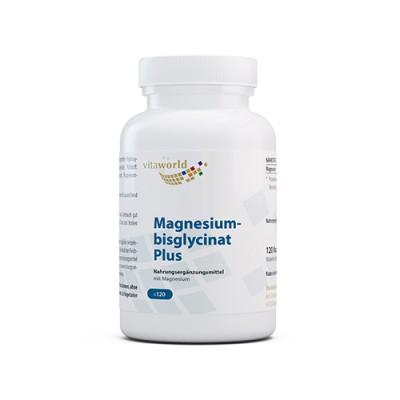 Bisglicinato di magnesio per i muscoli