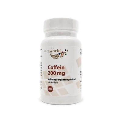 Caffeina per gli sportivi