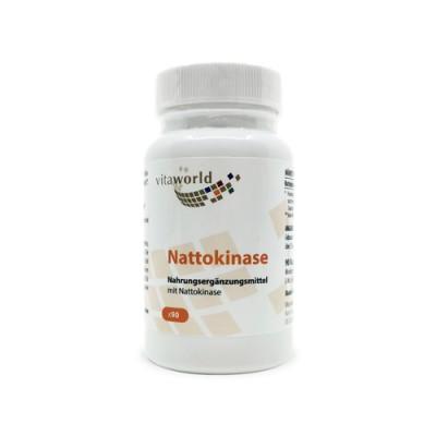 Enzima nattochinasi - capsule