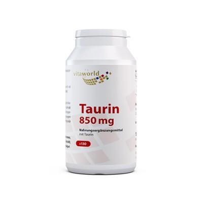 Taurina capsule