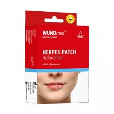 Cerotto per l'herpes