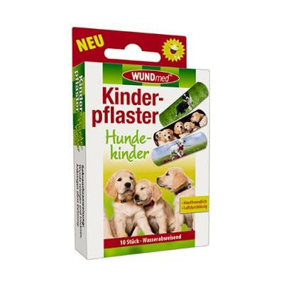Cerotti per bambini - cuccioli